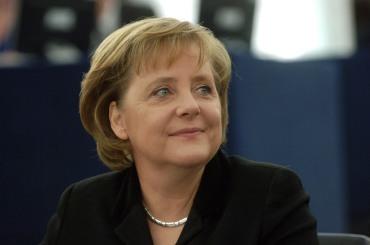 Merkel, EP