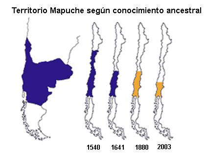 Territorio Mapuche 2