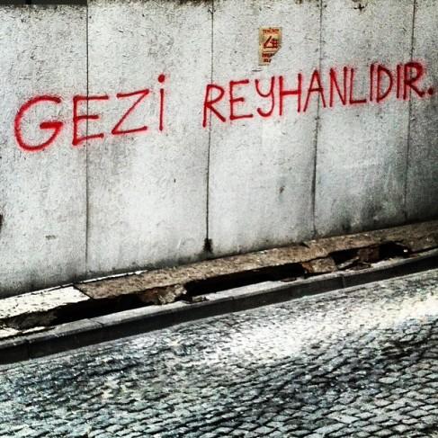 Gezi es Reyhanli