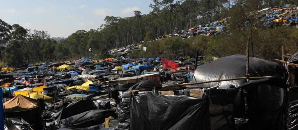 Ocupacioes Brasil